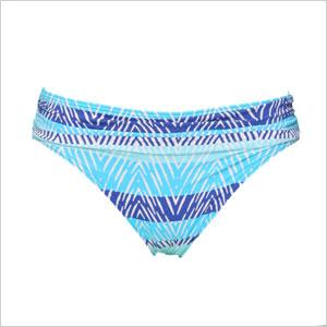 Moontide tribal stripe pant