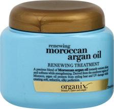 Organix Renewing Moroccan Argan Oil Renewing Treatment