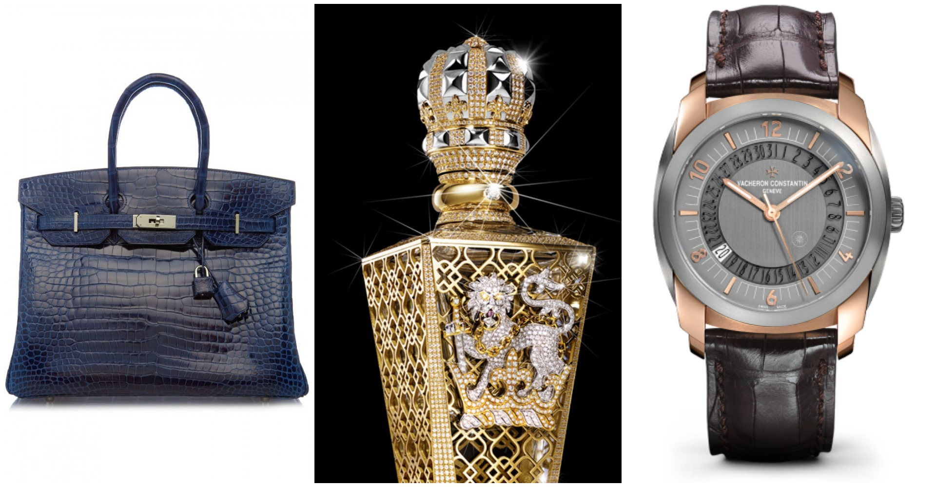 These are some of the most expensive Valentine's gifts in the world