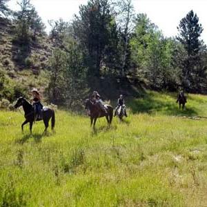 The Sugar & Spice Ranch Camp