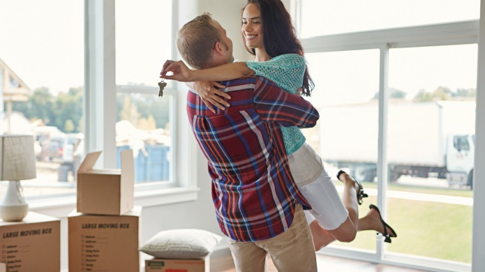 4 Bad reasons to move in