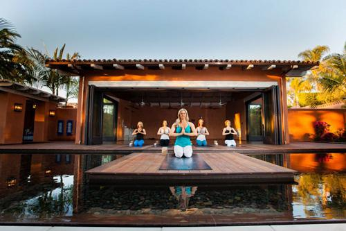 Checking In: Health and wellness escapes