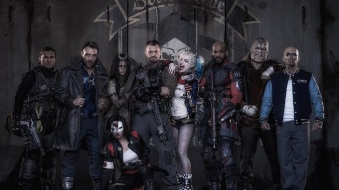 Suicide Squad trailer reveals spoilers about