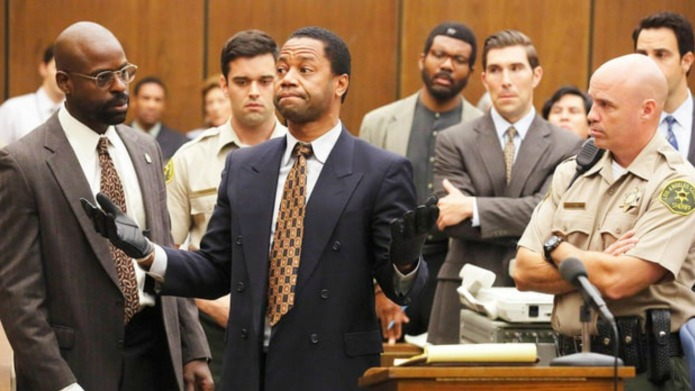 The People v. O.J. Simpson brings