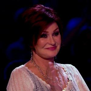 Sharon Osbourne dishes the dirt on