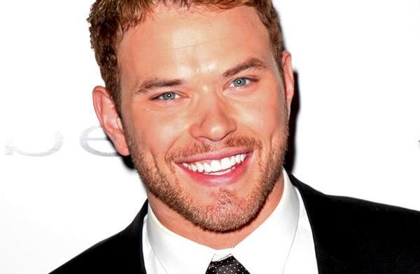 Kellan Lutz and his tips for