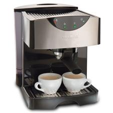 Mr. Coffee Espresso Maker and Cappuccino Maker
