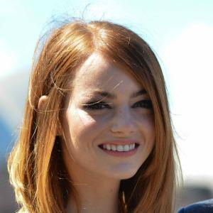 VIDEO: Emma Stone approves Andrew Garfield's