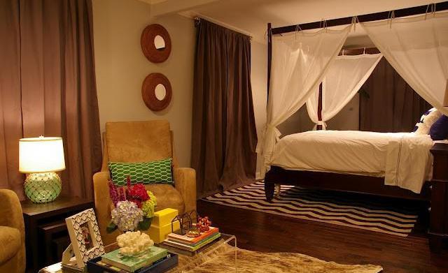 War of decor: Master bedroom edition