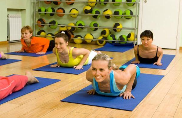 How to get toned with yoga