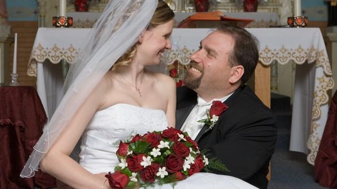 I married my former best friend's