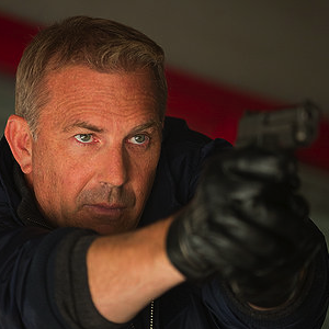 """Kevin Costner's back: """"I'm sick of"""
