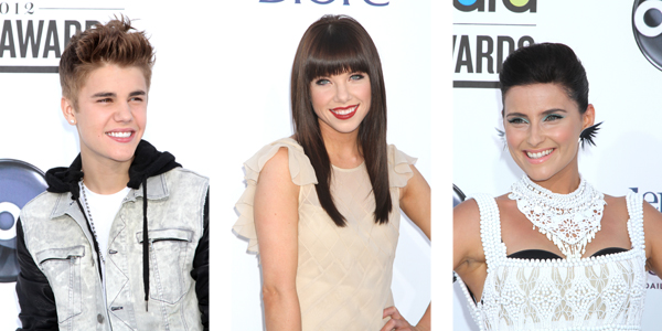 MuchMusic Video Awards' lineup