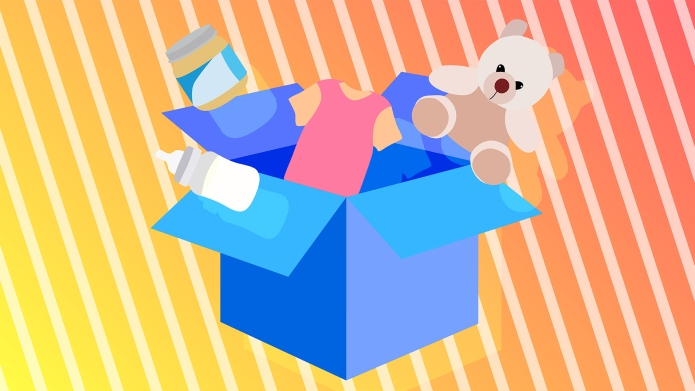 Gifts New Moms Will Actually Use