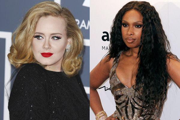 Jennifer Hudson to Adele: Try Weight