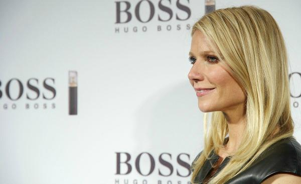 Gwyneth Paltrow and Lil Wayne: Ways