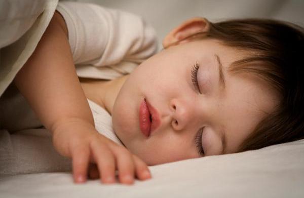 Does anyone's baby sleep well?