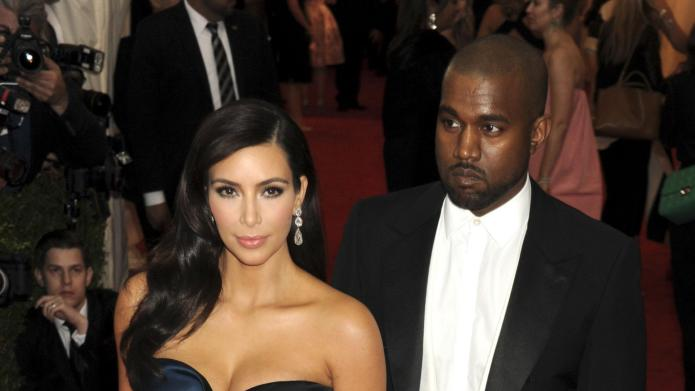 Kimye not distinguished enough for a