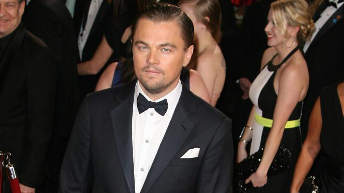 World is shocked as Leonardo DiCaprio