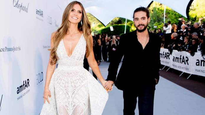 Heidi Klum Made Her New Relationship