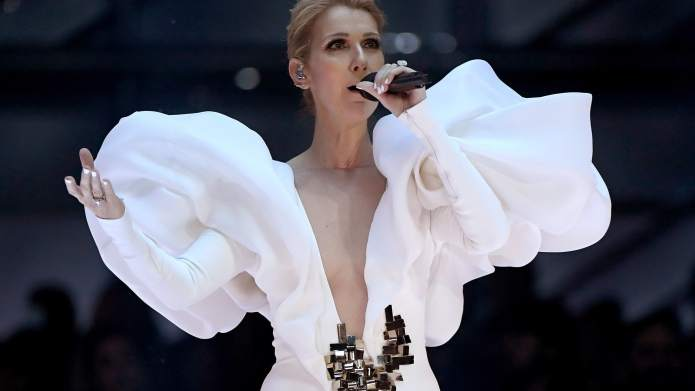 Céline Dion Dominated the BBMAs With