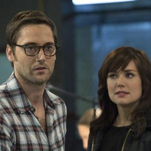 The Blacklist's Ryan Eggold interrogated by