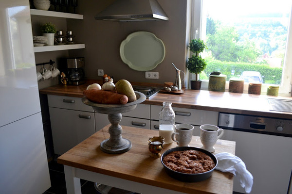 The Poor Sophisticate Kitchen