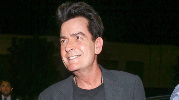 Charlie Sheen Files Defamation Lawsuit Over