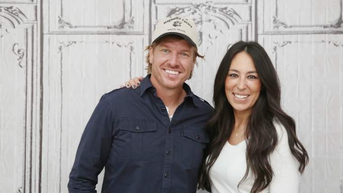 HGTV's Chip Gaines challenges allegations he's