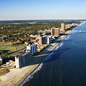 Myrtle Beach, South Carolina | Sheknows.ca