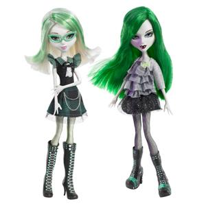 Mystixx Dolls