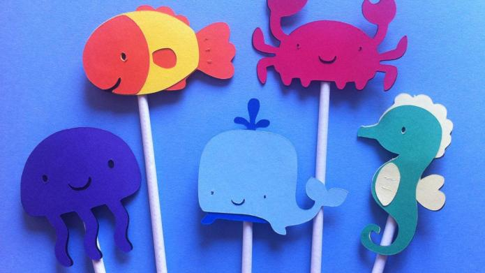 Best of Etsy: Kids' party supplies