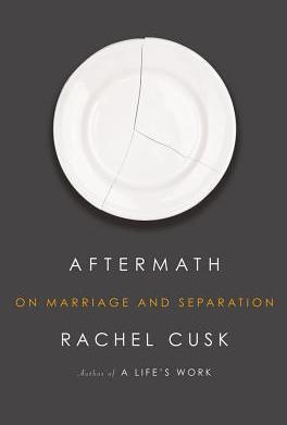 Must-read memoir: Aftermath by Rachel Cusk
