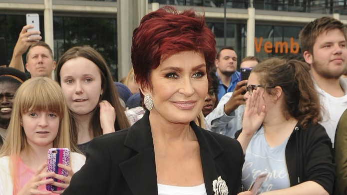 Sharon Osbourne opens up about depression
