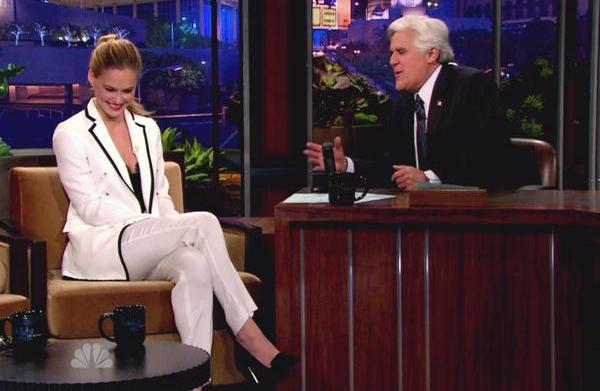 Jay Leno's hysterical take on Bar