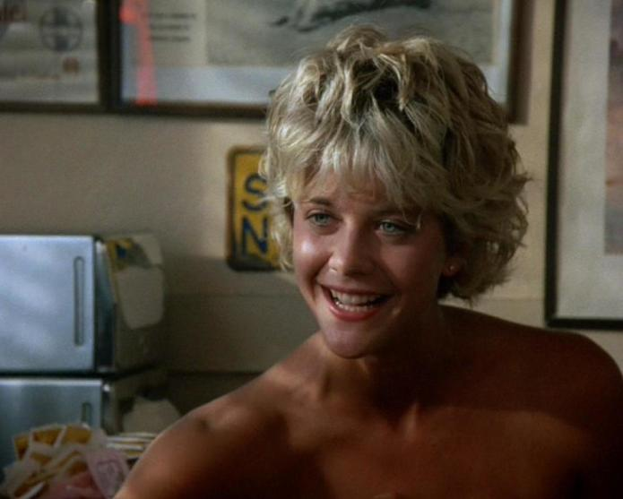 Sorry Tom Cruise, Meg Ryan is