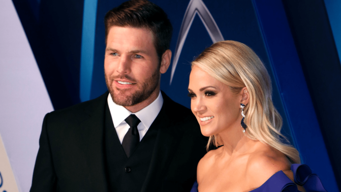 Are Carrie Underwood & Mike Fisher