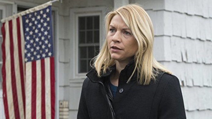 What's Scarier: Homeland or Present-Day America?