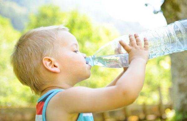 Beware: Summer is dangerous for children