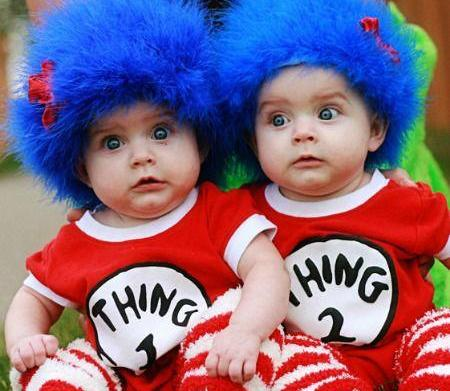 8 Halloween costume ideas for siblings