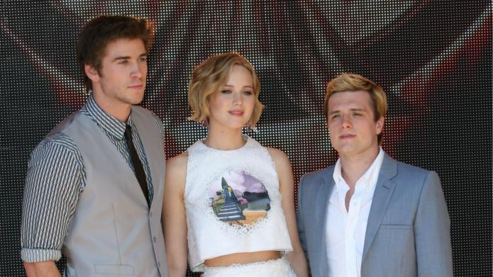 The Hunger Games cast's Ebola PSA