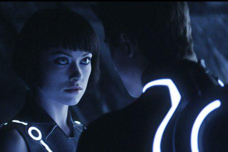 5 Questions with Tron: Legacy's Olivia
