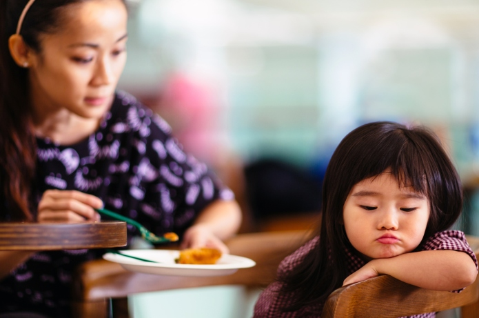 Your kid is a better eater