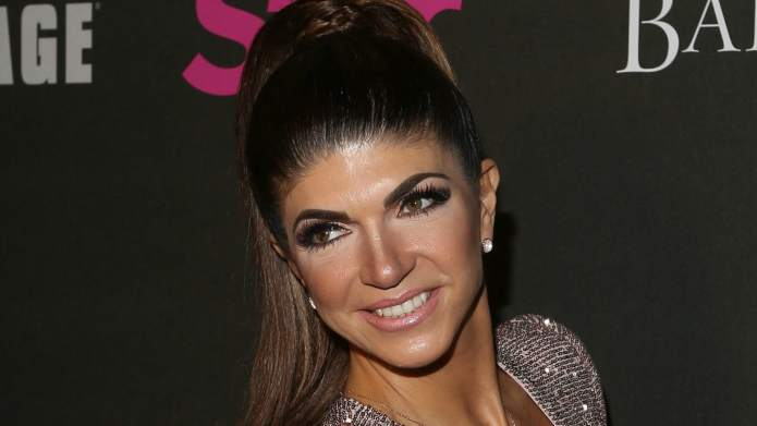 Teresa Giudice & Her Daughter Forgot