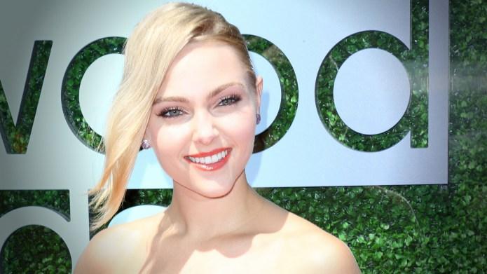 Celebrity makeup profile: AnnaSophia Robb