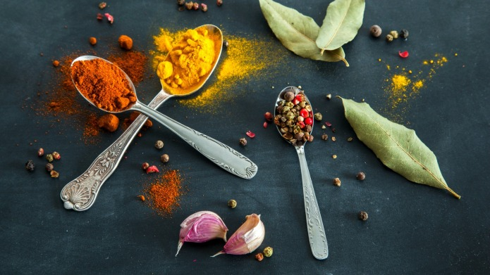 12 appetizing spice blends, demystified and