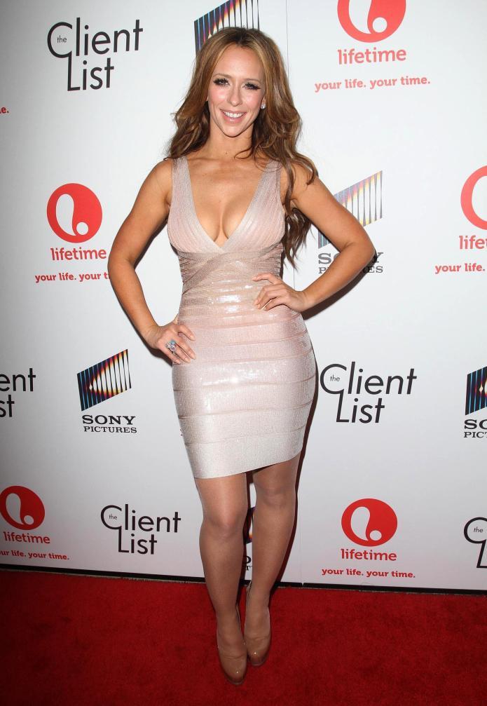 Jennifer Love Hewitt Lifetime And Sony