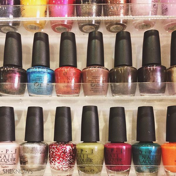 Nail polish | Sheknows.com