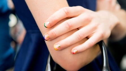Nails Trends in 2019