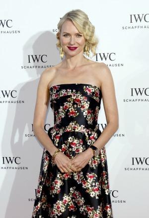 Naomi Watts wants a daughter